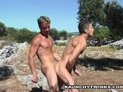 Hardcore Guy on Guy Anal