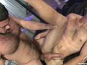 Joe Parker & Ricky Larkin - Hot Hairy & Horny