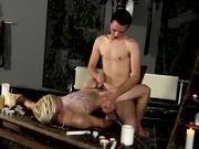 Nude boy bondage servants gallery and gay