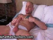 Awesome gay hardcore fucking and sucking