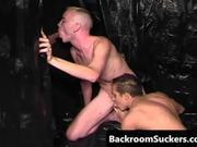 Big Cock Feast gay sucking porn