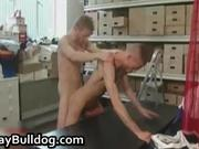 Very extreme gay anus fucking and cock