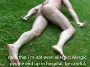 CV of a BDSM slave