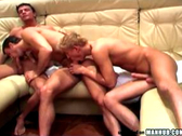 Barebacking fun with some hunks