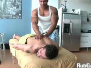 Rubgay Hot Dude Massage.p1