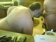 blowjob at home