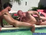 Euro gay public cock sucking