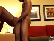 JP Richards & Ramsees: Black Boners Anal Sex