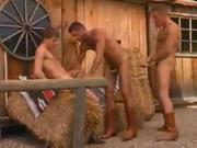great cowb-y cock sucking
