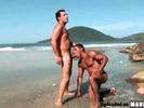 Bareback Butt Fuck o..