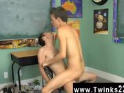 Gay video Dustin Revees and Leo Page are